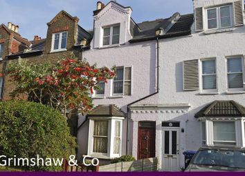 Thumbnail 4 bed property for sale in Haven Lane, Haven Green, Ealing Broadway, London