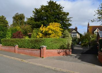 Thumbnail 4 bed detached house for sale in Brook Lane, Felixstowe