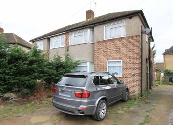 2 bed maisonette for sale in Glenwood Close, Harrow-On-The-Hill, Harrow HA1