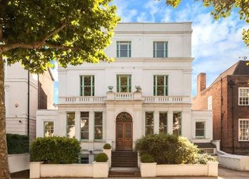 Thumbnail 4 bed flat to rent in Hamilton Terrace, St Johns Wood