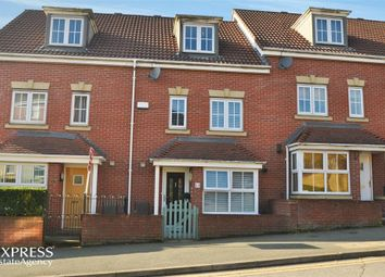 Thumbnail 4 bed terraced house for sale in Chasewater Drive, Stoke-On-Trent, Staffordshire