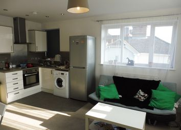 Thumbnail 1 bed flat for sale in High Street, Peterborough