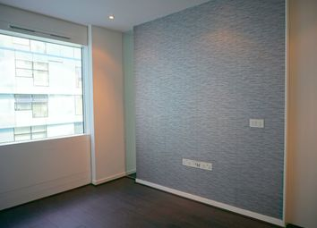 Thumbnail 2 bed flat for sale in The Cube, Wharfside Street, Birmingham