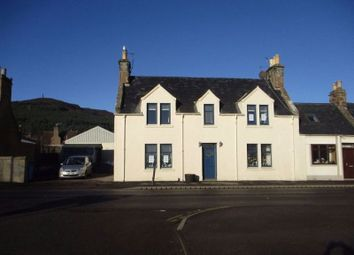 Thumbnail 3 bed property for sale in Main Street, Golspie