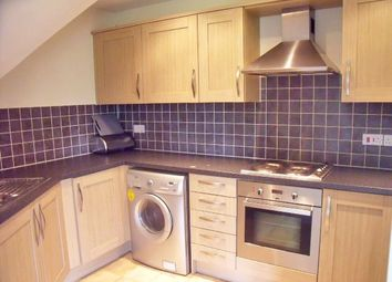 Thumbnail 2 bedroom flat to rent in Old Watling Street, Canterbury