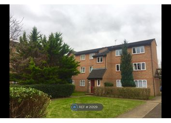 Thumbnail 1 bedroom flat to rent in Wedgewood Road, Hitchin