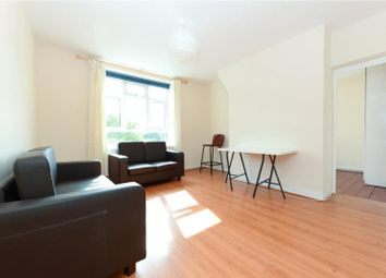 Thumbnail 3 bedroom flat to rent in Homerton Road, Homerton