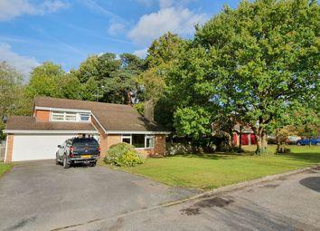 Thumbnail 4 bedroom detached house for sale in Ifoldhurst, Ifold, Billingshurst