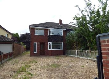 Thumbnail 3 bed semi-detached house for sale in Liverpool Road, Formby, Liverpool, Merseyside