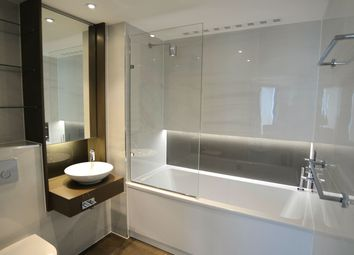 Thumbnail 2 bed flat to rent in Chronicle Tower 251B, City Road, London
