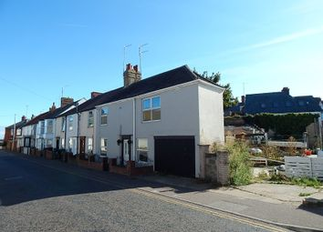 Thumbnail 4 bed end terrace house for sale in 22 Pier Walk, Gorleston, Great Yarmouth