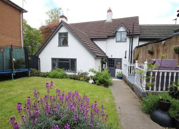 Thumbnail 4 bed detached house for sale in Queens Park Road, Harborne, Birmingham