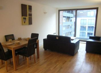 2 bed flat to rent in Advent 2/3, Manchester City Centre, Manchester M4