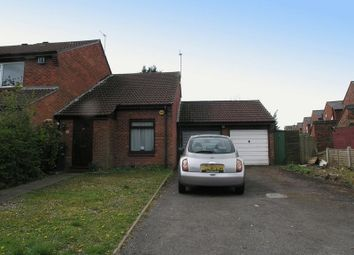 Thumbnail 1 bed terraced house for sale in Carnegie Avenue, Tipton