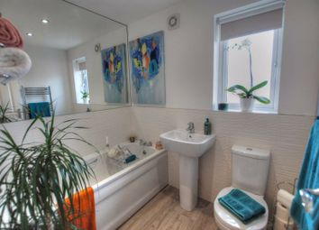 Thumbnail 4 bed detached house for sale in Haggerston Road, Chase Farm Estate, Blyth