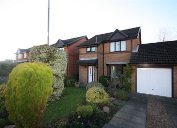 Thumbnail 3 bed detached house for sale in Turnberry, Ouston, Chester Le Street