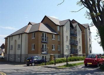 Thumbnail 2 bed flat for sale in Morgan Court, Swansea