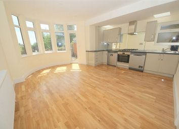 Thumbnail 2 bed flat to rent in Hoppers Road, London