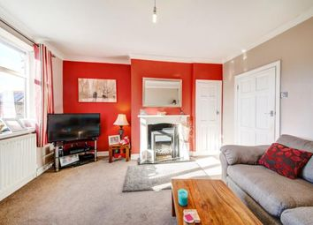 Thumbnail 2 bed flat for sale in Balkwell Avenue, North Shields, Tyne And Wear, Tyne And Wear