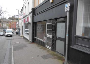 Thumbnail Retail premises for sale in Torhill Road, Torquay