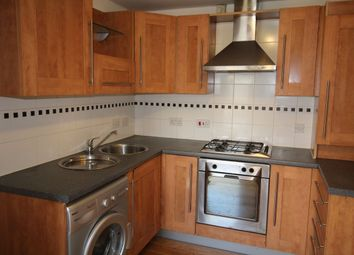 Thumbnail 2 bedroom flat to rent in North Bridge Street, Airdrie