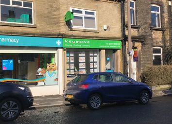 Thumbnail Retail premises to let in 64, High Street, Queensbury, Bradford