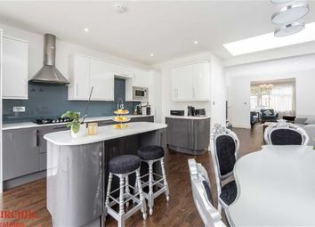 Thumbnail 4 bed end terrace house for sale in Overton Road, Leyton, London