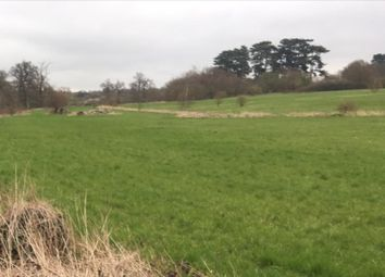 Land for sale in Westwood Lane, Guildford GU3