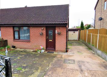 2 bed semi-detached bungalow for sale in Lambeth Road, Arnold, Nottingham NG5