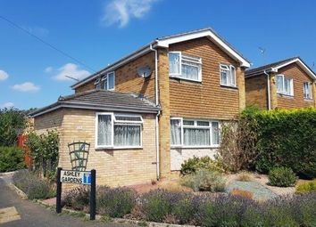 Thumbnail 3 bed detached house for sale in Chandler's Ford, Eastleigh, Hampshire