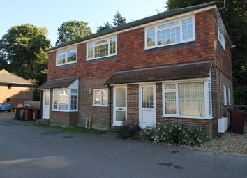 Thumbnail 1 bed flat to rent in The Wharf, Midhurst