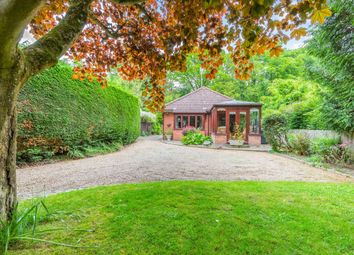 Thumbnail 3 bed detached bungalow for sale in Beechwood Avenue, Aylmerton, Norwich