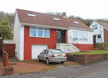 Thumbnail 4 bed detached house for sale in 32, Scott Drive, Largs, North Ayrshire KA309Pb