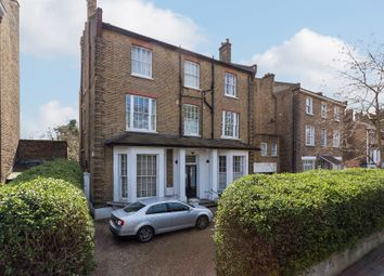 Thumbnail 1 bed flat to rent in Thurlow Park Road, Dulwich, London
