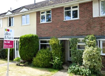 Thumbnail 3 bed property to rent in Observatory Close, Benson, Wallingford