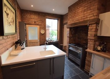 5 bed semi-detached house for sale in Curzon Street, Derby, Derbyshire DE1