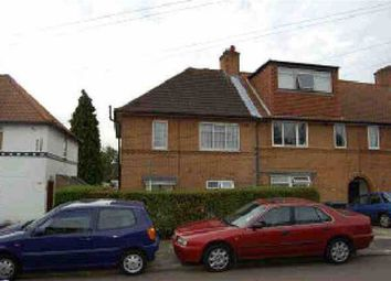 Thumbnail 1 bedroom maisonette for sale in Abbotts Road, Burnt Oak, Middlesex