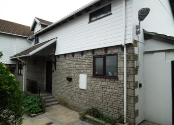 Thumbnail 3 bed end terrace house for sale in Killigarth, Polperro, Cornwall