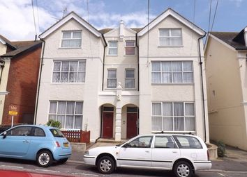 Thumbnail 1 bed flat to rent in 11-13 Wilton Road, Bexhill-On-Sea, East Sussex