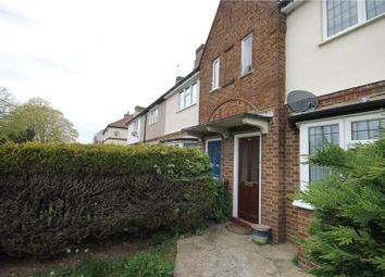 Thumbnail 3 bed property to rent in Cobbett Road, Twickenham