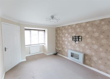 Thumbnail 4 bed detached house for sale in Aidan Close, Holystone, Newcastle Upon Tyne