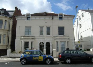 Thumbnail 2 bed flat to rent in Granada Road, Southsea