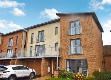 Thumbnail 5 bed detached house for sale in Amethyst Drive, Teignmouth, Devon