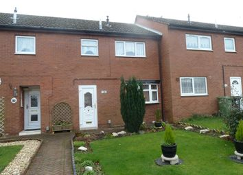 Thumbnail 3 bed terraced house to rent in Stockingford, Nuneaton