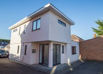 Thumbnail 3 bed detached house for sale in Prestbury Road, Cheltenham