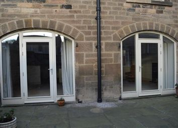Thumbnail 2 bed flat for sale in Horseshoe Mews, 13, Horseshoe Mews, Matlock