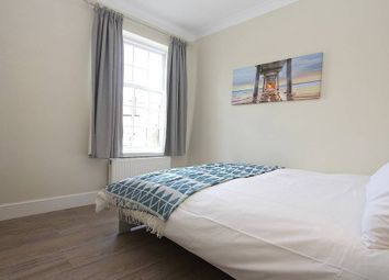 Thumbnail 1 bed flat for sale in Upnor Way, London