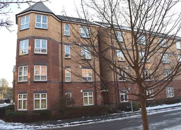 Thumbnail 2 bedroom flat to rent in Beckets View, Canterbury Court, Northampton