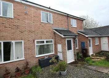Thumbnail 2 bed terraced house for sale in Penlee Park, Torpoint, Cornwall