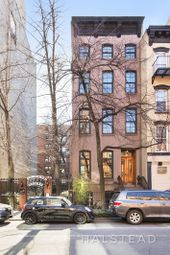 Thumbnail 8 bed town house for sale in 110 West 15th Street, New York, New York, United States Of America